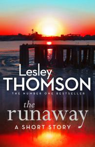 The Runaway: A Detective's Daughter Short Story