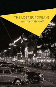 The Lost Europeans