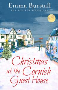 Christmas at the Cornish Guest House