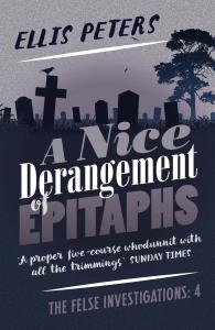 A Nice Derangement of Epitaphs