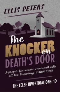The Knocker on Death's Door
