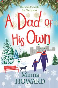 A Dad of His Own: A magical, comforting and emotional Christmas story