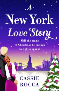 A New York Love Story: A magical romance