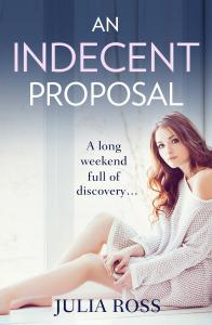 An Indecent Proposal: A sultry story of love and lust