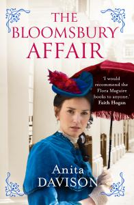 The Bloomsbury Affair