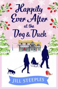 Happily Ever After at the Dog & Duck