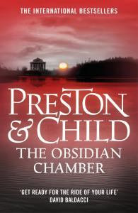 The Obsidian Chamber