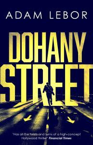 Dohany Street