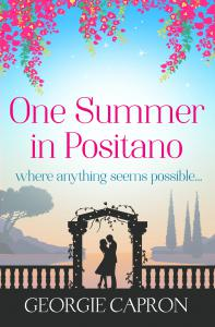 One Summer in Positano