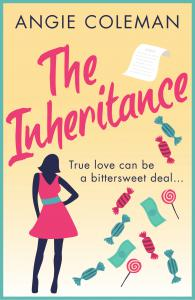The Inheritance: A feisty, giggle-inducing romance