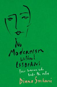 No Modernism Without Lesbians