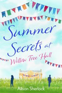Summer Secrets at Willow Tree Hall