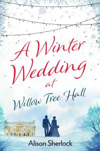A Winter Wedding at Willow Tree Hall