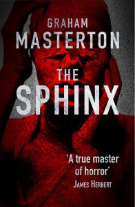 The Sphinx: supernatural horror from a true master