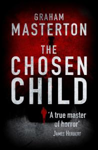 The Chosen Child: compulsive horror from a true master