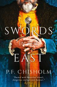 Swords in the East