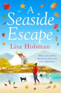 A Seaside Escape: An uplifting, heartwarming romance