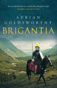 Brigantia: An authentic and action-packed historical adventure set in Roman Britain