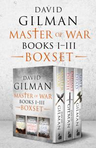 Master of War Boxset