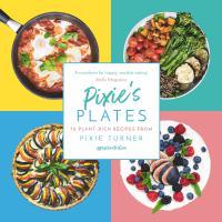 Pixie's Plates
