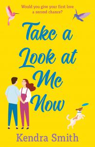 Take a Look at Me Now: the uplifting romantic adventure of 2020