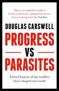 Progress Vs Parasites