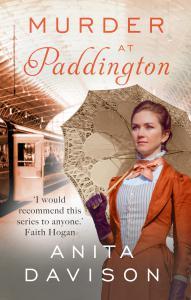 Murder at Paddington