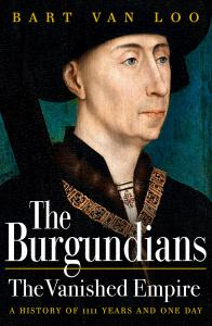 The Burgundians: A Vanished Empire