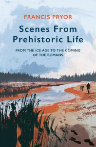 Scenes from Prehistoric Life: One Million Years of Life in the British Isles