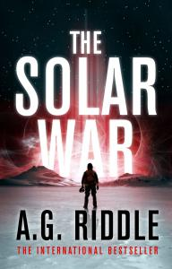 The Solar War