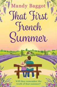That First French Summer