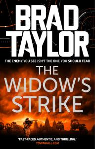 The Widow's Strike