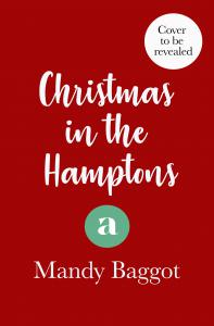 Christmas in the Hamptons