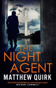 The Night Agent