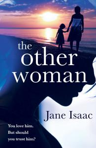 The Other Woman: A suspenseful crime thriller with a domestic noir twist