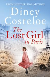 The Lost Girl in Paris