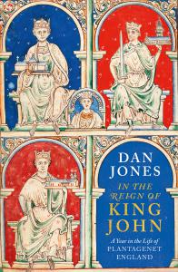 In the Reign of King John
