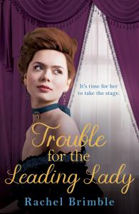 Trouble for the Leading Lady